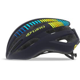 Giro Saga MIPS Helmet Women matte midnight/heatwave